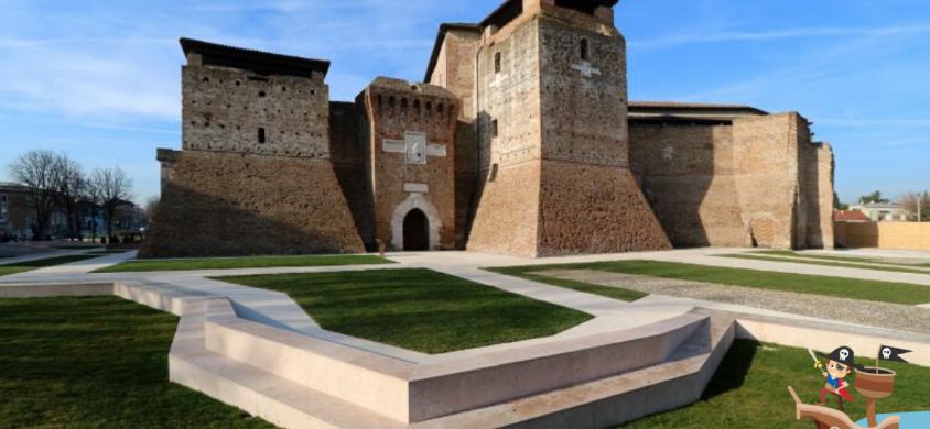 3 romantici castelli da scoprire + 1 BONUS