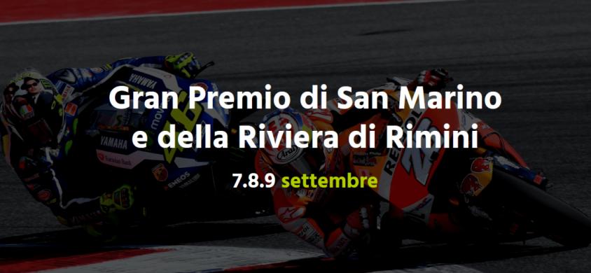 Gran Premio di San Marino e della Riviera di Rimini al Misano World Circuit
