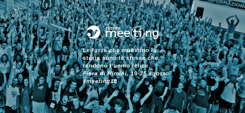 Meeting per l'Amicizia fra i Popoli